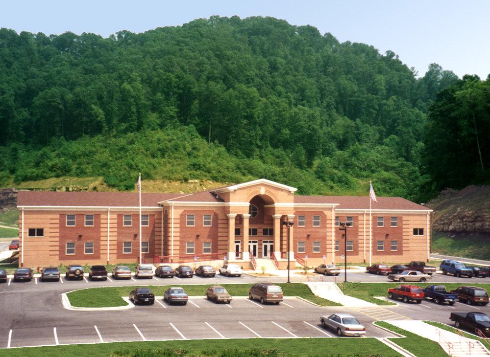 Warfield Middle School