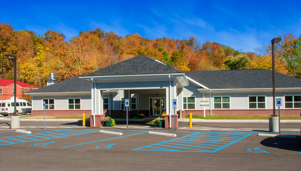 Menifee County Regional Kitchen/Senior Center