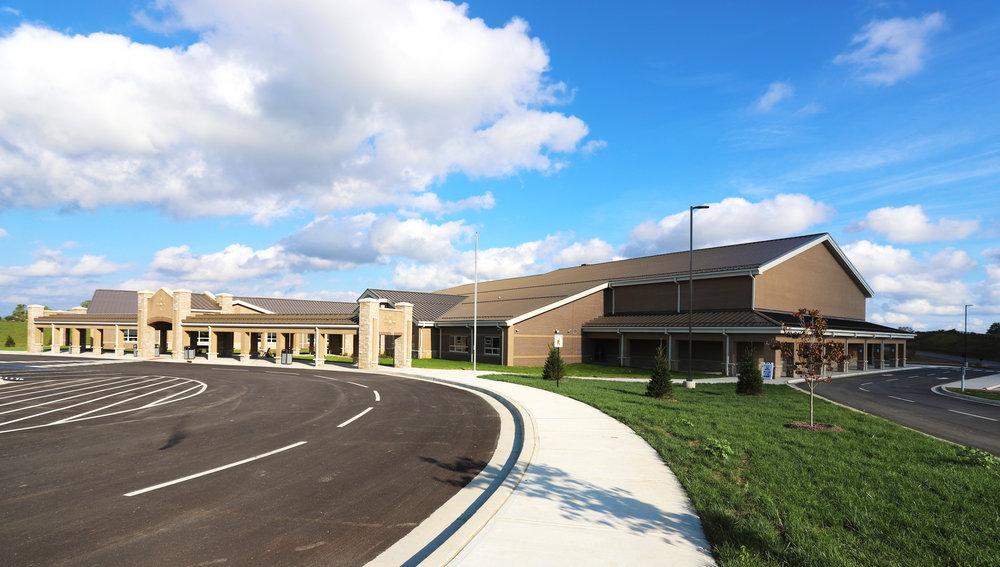 Boonesborough Elementary School
