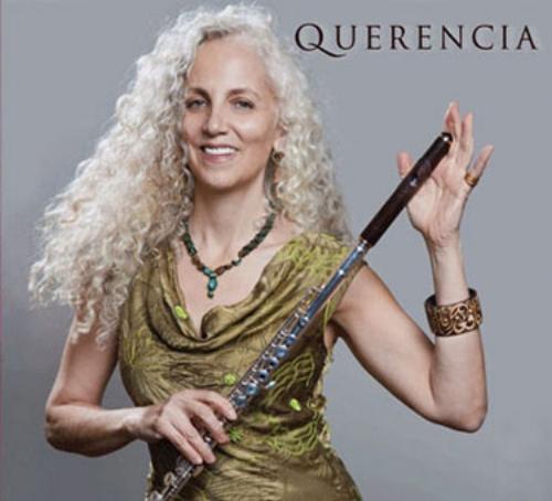 Colette Michaan - Querencia