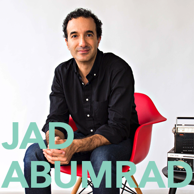 Copy of Copy of Jad Abumrad
