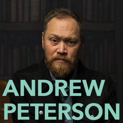 Copy of Copy of Andrew Peterson