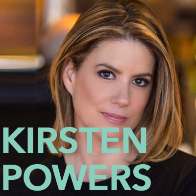 Copy of Copy of Kirsten Powers