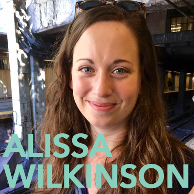 Copy of Copy of ALISSA WILKINSON