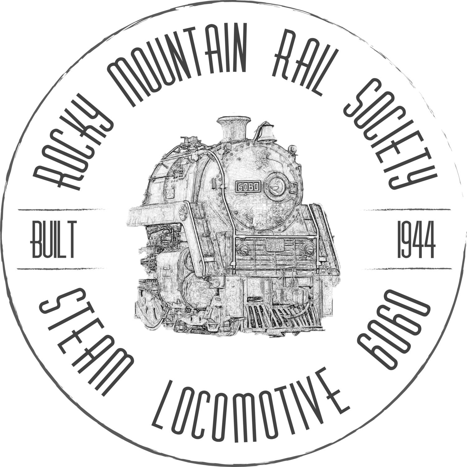 Rocky Mountain Rail Society