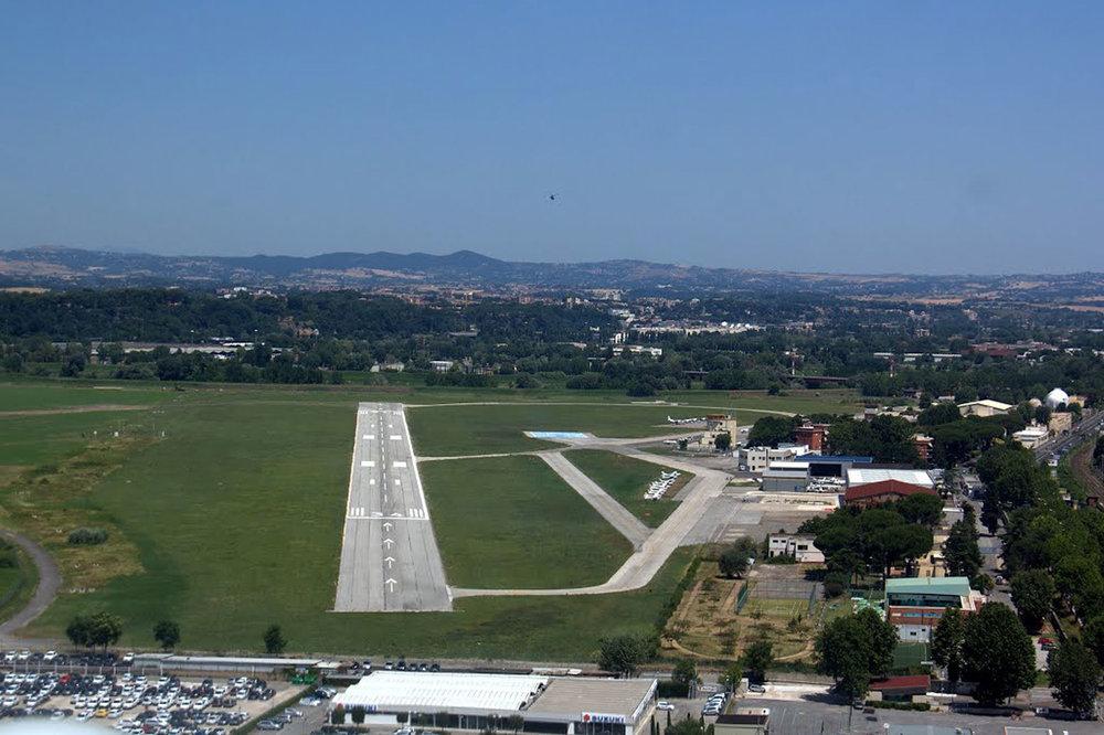 Aeroporto Urbe : Centro fin roma urbe stadio arena e centro sportivo roma