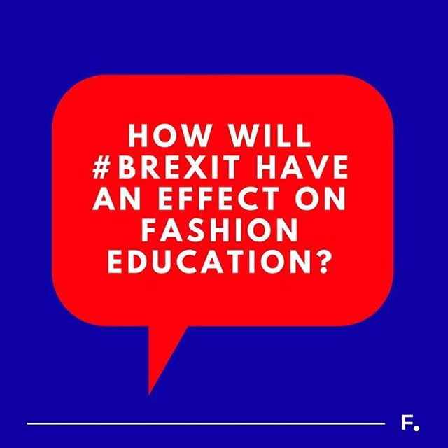 At our #brexit event, this is one of the topics that we will be discussing on the panel. Tickets are selling very fast so be sure to get yours soon before they all sell out! We are so excited for this event and you should be too ✨