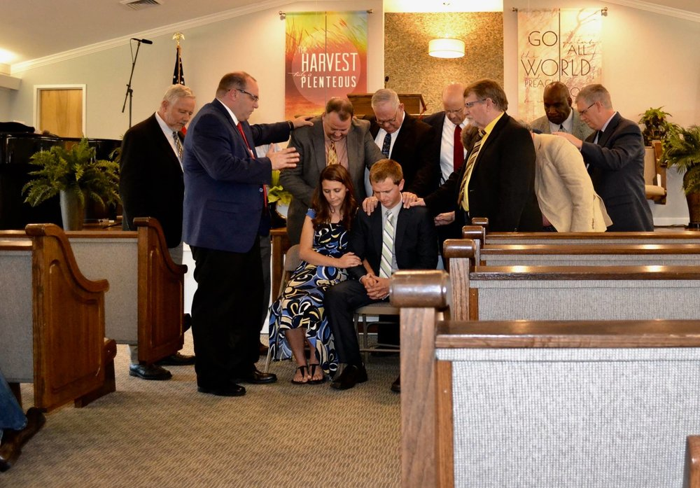 Our commissioning service
