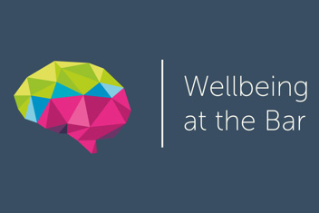 Wellbeing              - In October 2016, the Bar Council launched the Wellbeing at the Bar Portal, a website to provide support and best practice to barristers, clerks and chambers on wellbeing and mental health issues. Continue reading . . .
