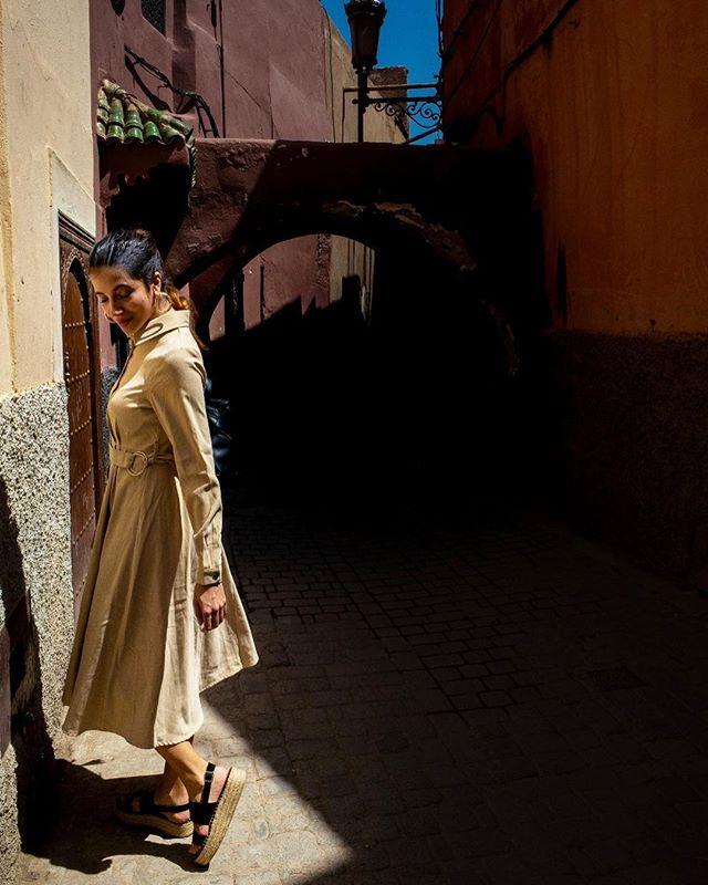 Marrakech day 2: confondersi. 👐🏻 dress by @boohoo // #marrakech #morocco #moroccotravel #marocco #maroc  #chill  #marrakechmedina #travelblog #travelblogger #traveldiary #morocco_vacations #medina #medinah #boohoobabes #moroccolives