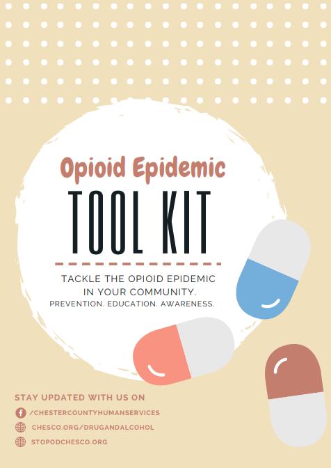 Opioid Epidemic Toolkit