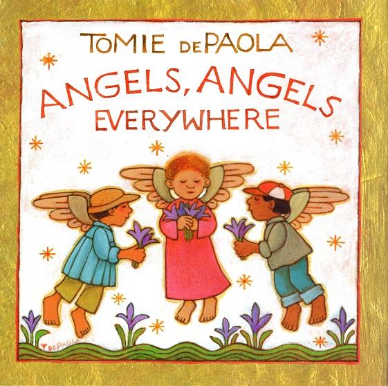 Angels, Angels Everywhere.jpg