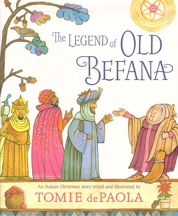 Legend of Old Befana, The.jpg