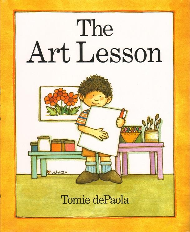Art Lesson, The.jpg