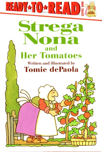 Strega Nona and Her Tomatoes.jpg