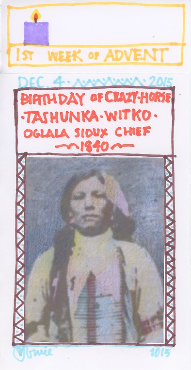 Crazy Horse 2015