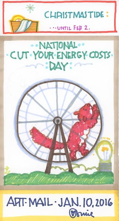 Cut Your Energy Costs 2016