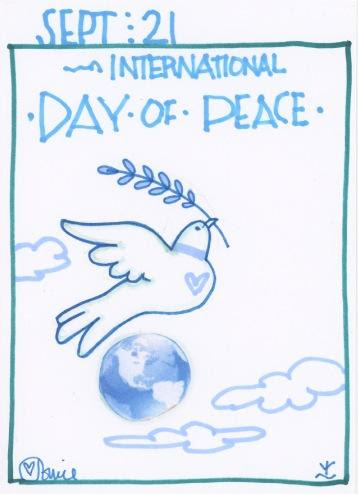 Day of Peace 2017