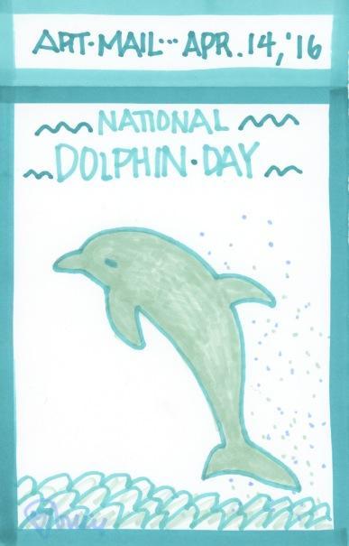 Dolphin 2016