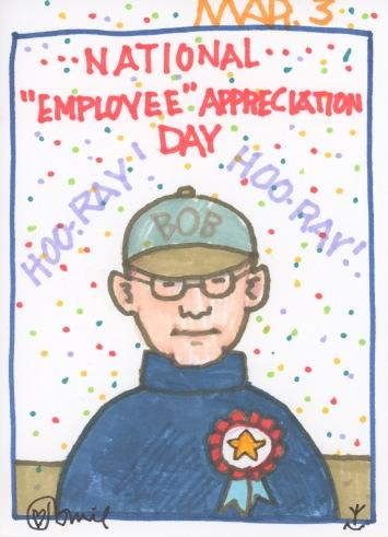 Employee Appreciation 2017