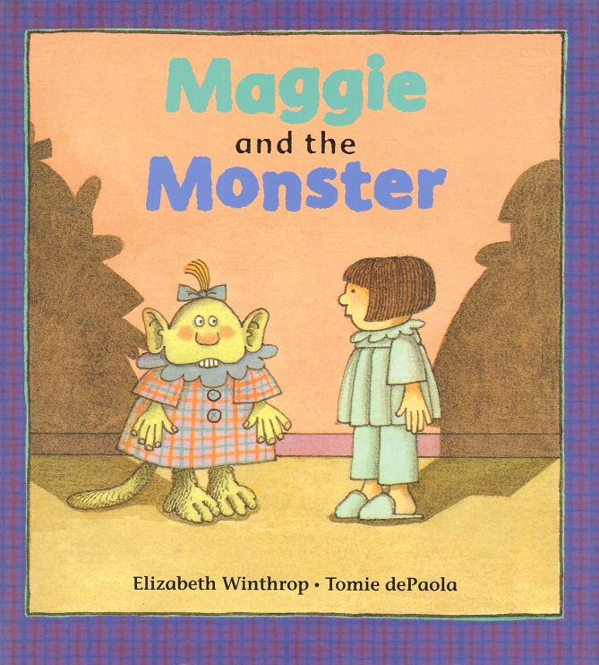 Maggie and the Monster.jpg