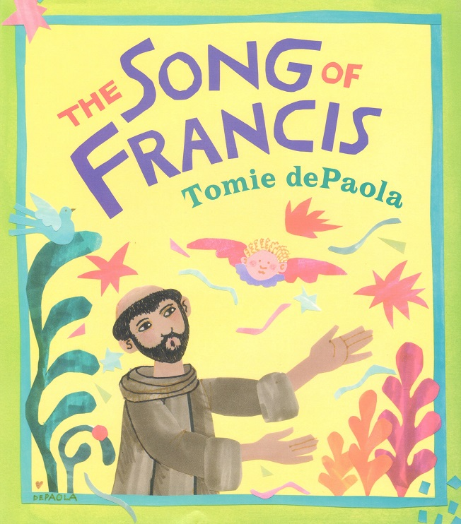 Song of Francis, The.jpg
