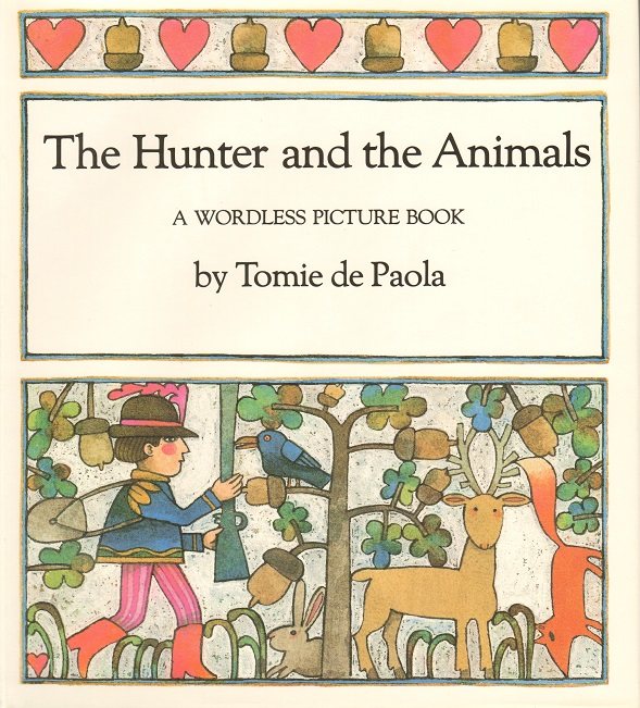 Hunter and the Animals, The.jpg