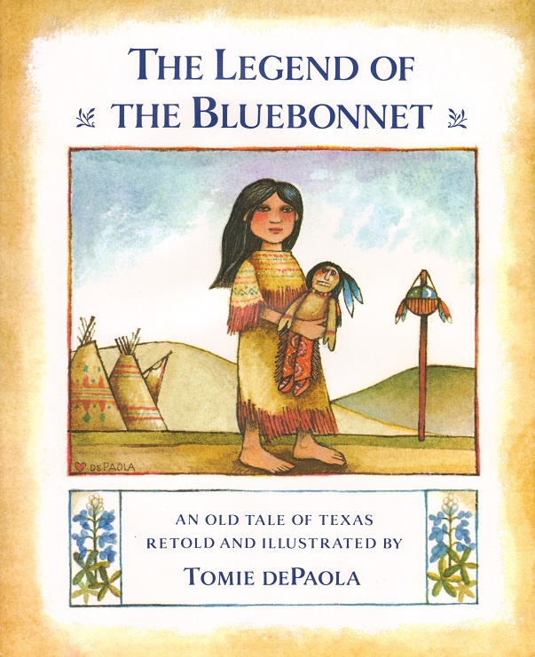 Legend of the Bluebonnet, The.jpg