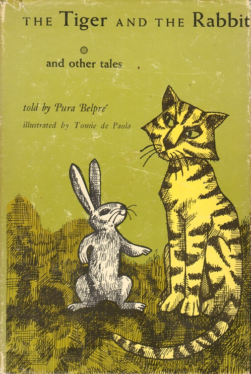 Tiger and the Rabbit, The.jpg