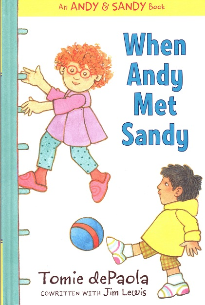 When Andy Met Sandy