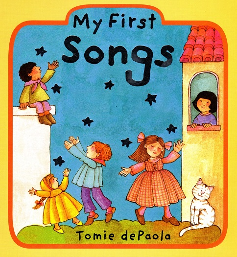 My First Songs.jpg