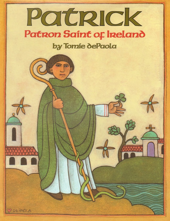 Patrick, Patron Saint of Ireland.jpg