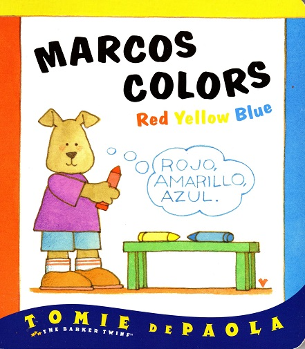 Marcos Colors