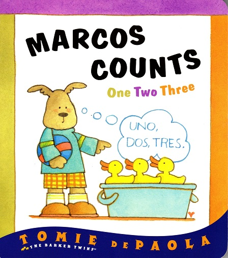 Marcos Counts