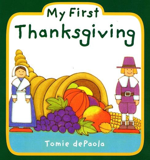 My First Thanksgiving.jpg