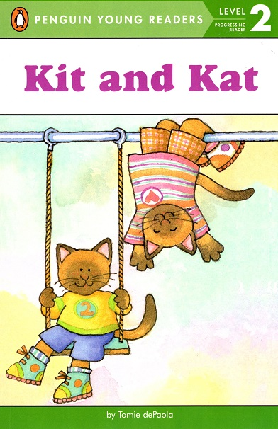Kit and Kat