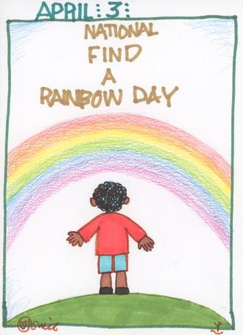 Find a Rainbow 2017