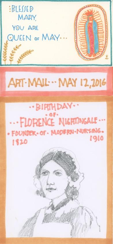 Florence Nightingale 2016