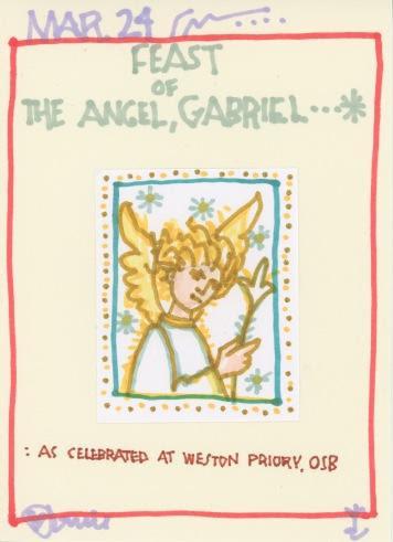Gabriel 2017