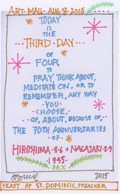 Hiroshima (3) 2015