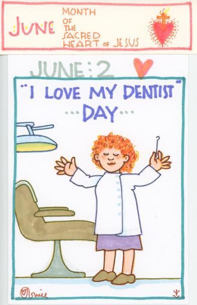 I Love My Dentist 2017