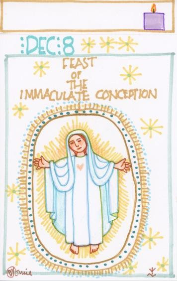 Immaculate Conception 2017