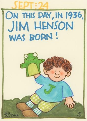 Jim Henson 2017