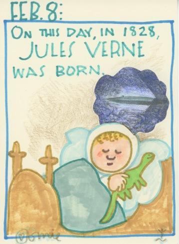 Jules Verne 2017
