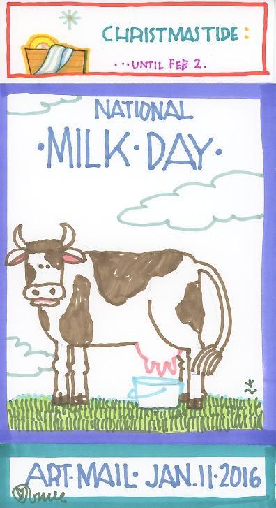 Milk 2016