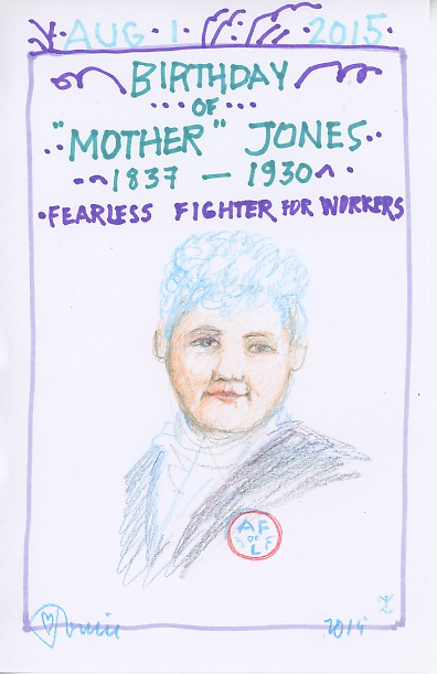 Mother Jones 2015