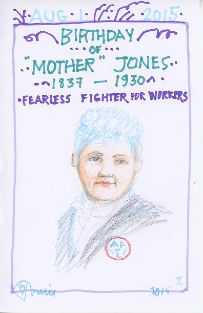Mother Jones 2015