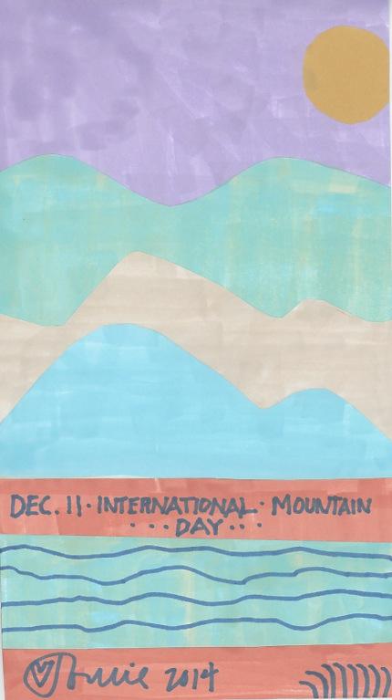 Mountain 2014