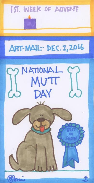 Mutt 2016