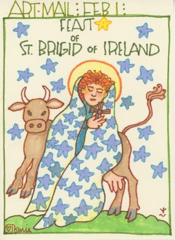 Saint Brigid of Ireland 2018.jpg